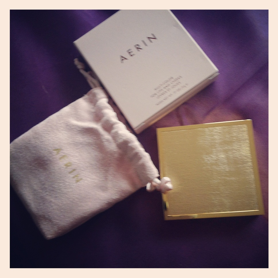 Aerin Makeup Including The Holiday