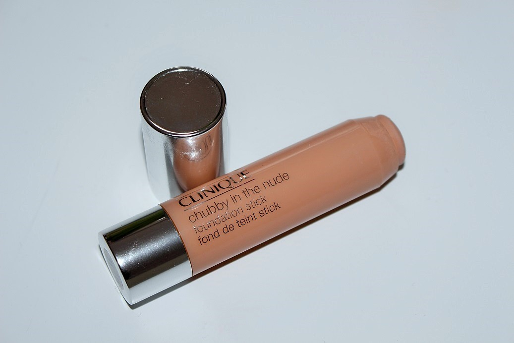 Clinique Chubby in the Nude Foundation Stick Review