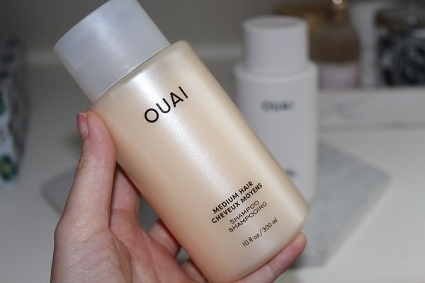 Ouai Medium Shampoo