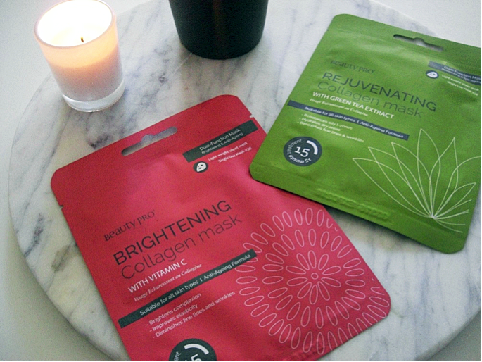 Beauty Pro Face Masks Review Really Ree