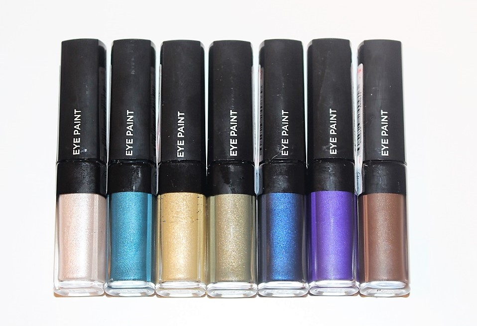 WARPAINT and Unicorns: LOreal Infallible Lip Paints in