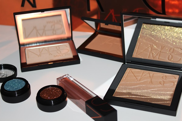 NARS Bronzing Collection Summer 2020