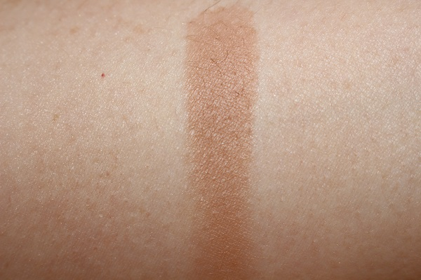 NARS Matte Bronzing Powder - Vallarta Swatch