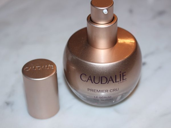 Caudalie Premier Cru Serum Review Ultimate Anti Ageing Serum
