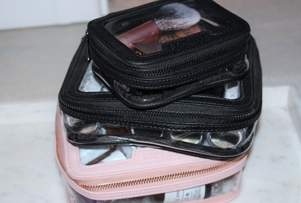 Space NK Travel Bag Mini