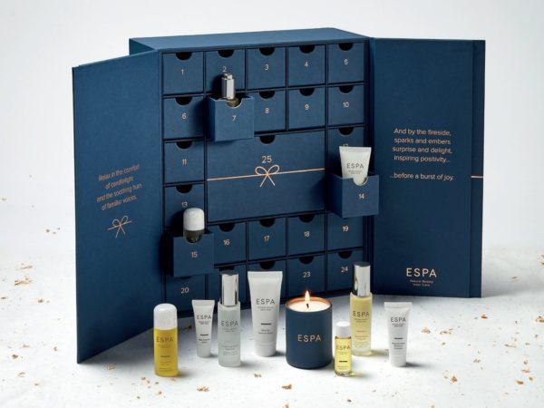 Espa Advent Calendar Off Special Offer
