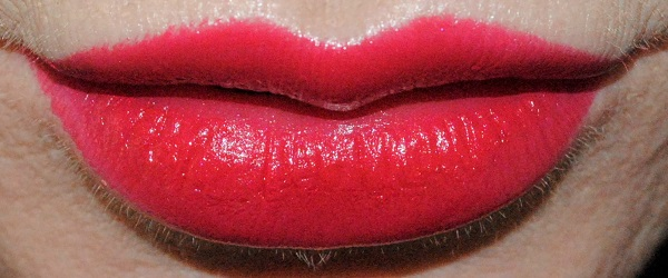 MAC Sam Chapman Lipstick
