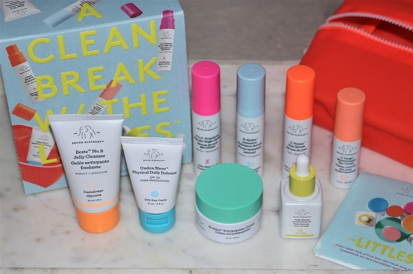 Drunk Elephant The Littles Kit 4.0