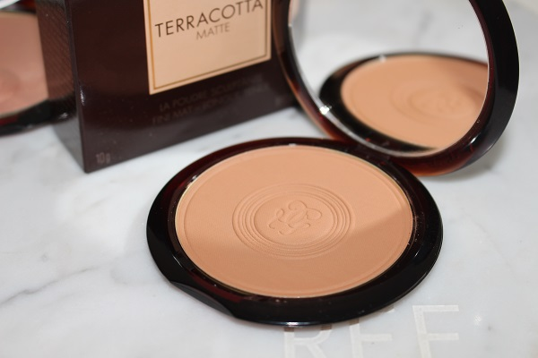 Guerlain Terracotta Matte Medium
