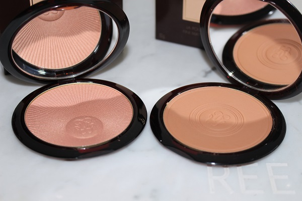 Guerlain Terracotta 2020 Collection - Terracotta Nude & Terracotta Matte