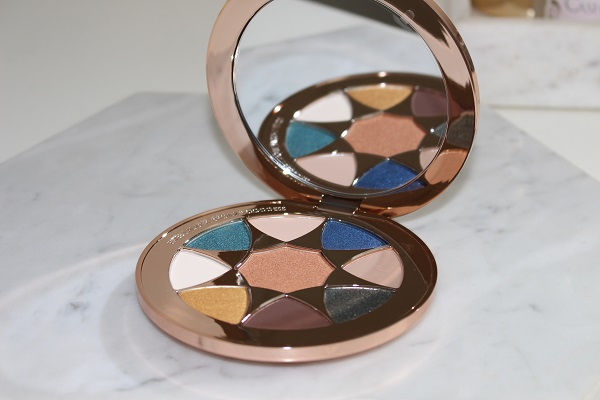 Azur Summer Look Palette