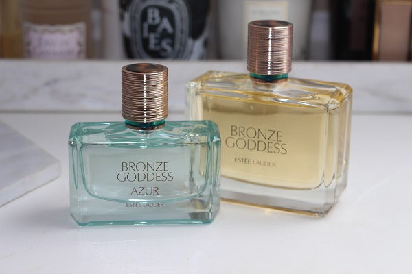 Estee Lauder Bronze Goddess 2020 Fragrance