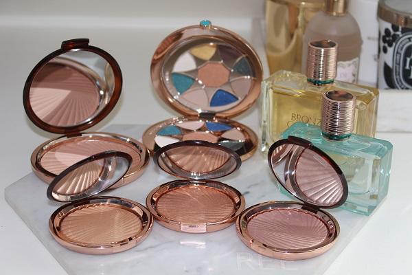 Estee Lauder Bronze Goddess 2021 Makeup & Fragrance