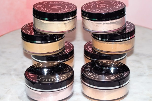 Best Beauty Products for 2020 - By Terry Hyaluronic Tinted Hydra-Powder
