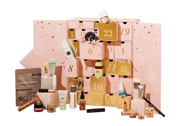 Next Beauty Advent Calendar 2020