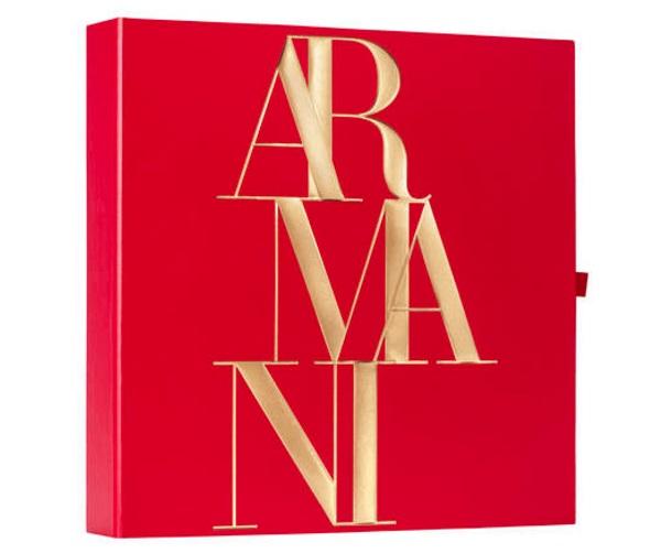 Armani Advent Calendar 2020