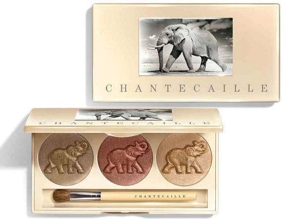 Chantecaille Safari Chic Eye Palette