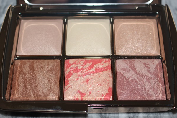 Hourglass Ambient Lighting Edit Sculpture