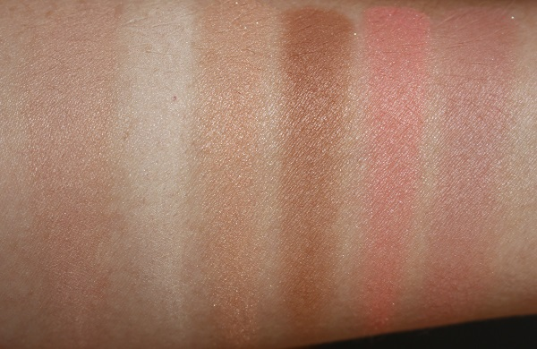 Hourglass Ambient Lighting Edit Sculpture Swatches
