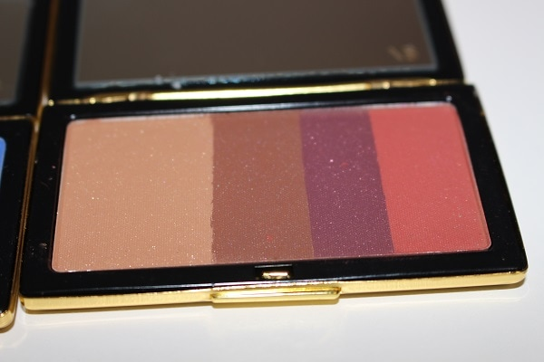 Victoria Beckham Beauty Tweed Smoky Eye Brick