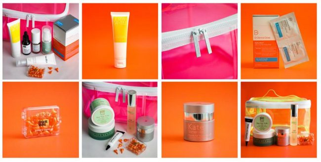 CH Spring Kit Skincare Collection by Caroline Hirons
