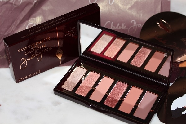 Best Beauty Products for 2020 - Charlotte Tilbury Charlotte Darling Palette