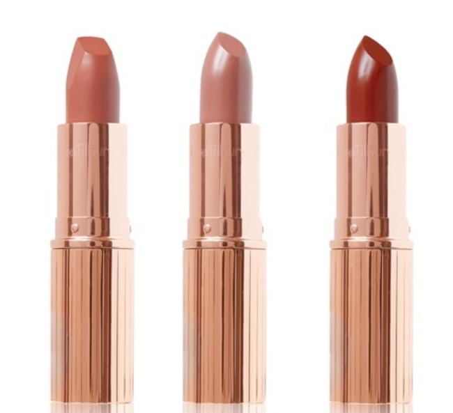 Super You, Super Nude & Super Starlet Lipsticks