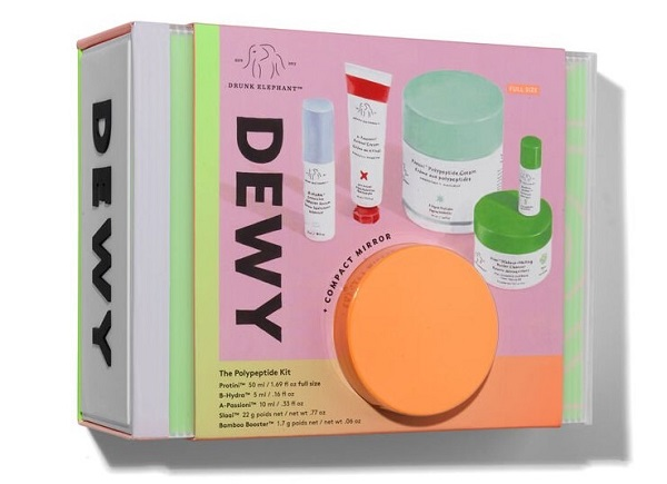 Dewy The Polypeptide Kit