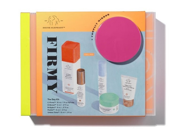 Firmy The Day Kit Holiday 2020