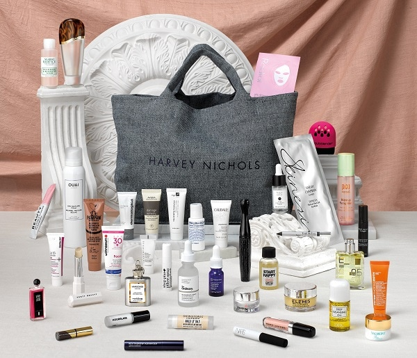 Harvey Nichols Gift With Purchase Spring 2020