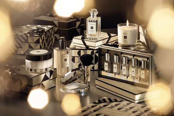 Jo Malone Christmas 2020 Collection