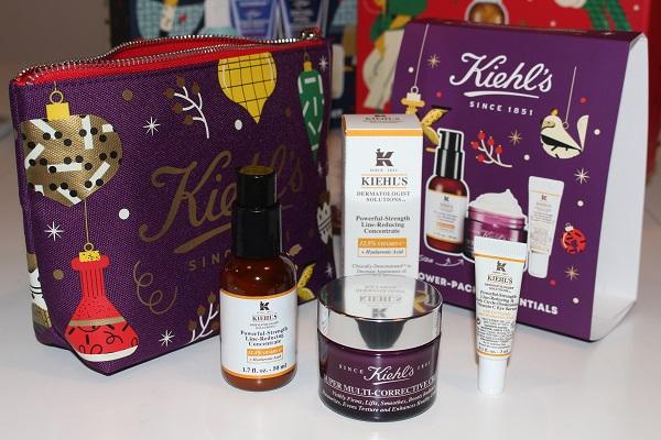 Kiehl's Power-Packed Essentials 2020