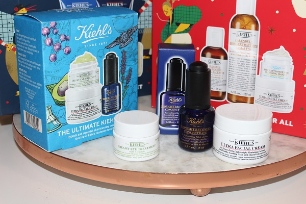 The Ultimate Kiehl's Kit Holiday 2020