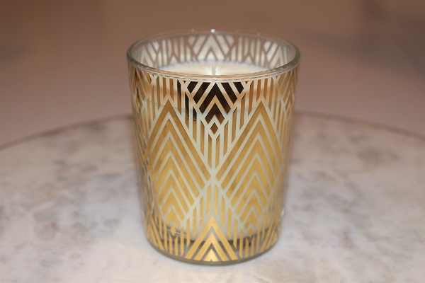 Space NK Shimmering Spice Candle 2020
