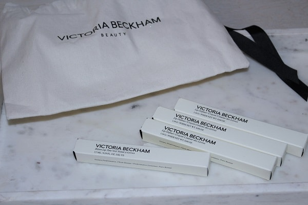 Victoria Beckham Beauty Lip Collection