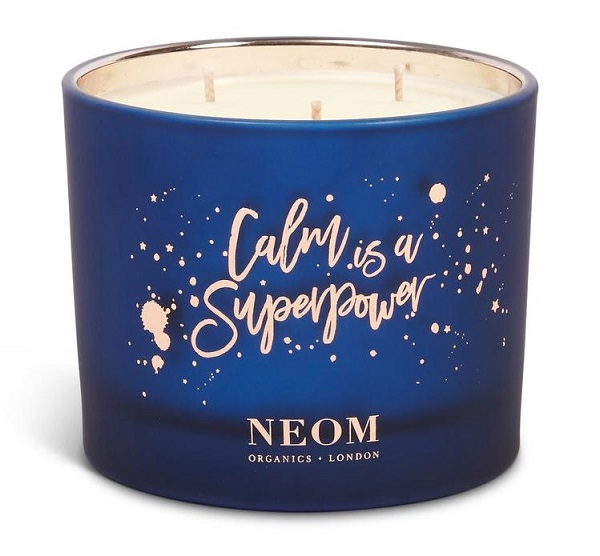 NEOM Christmas Wish Candle 2020