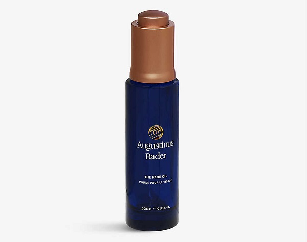 Augustinus Bader The Face Oil - best skincare products face oil 2021