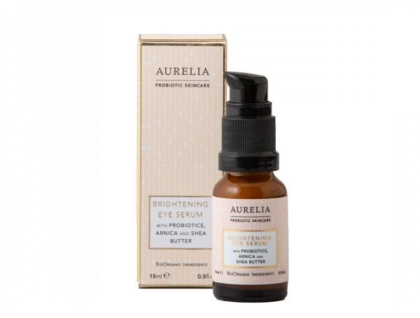 Aurelia Brightening Eye Serum - best eye cream 2021