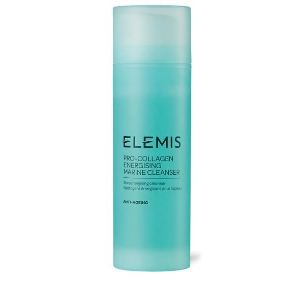 Elemis Pro Collagen Energising Gel Cleanser - best cleanser 2021