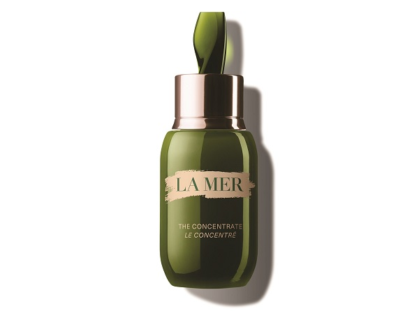 La Mer The Concentrate - best serum 2021