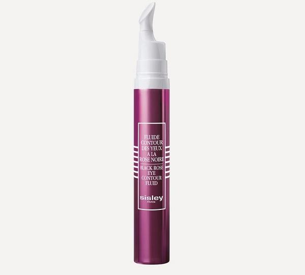 Sisley Black Rose Eye Contour Fluid - Best eye cream 2021