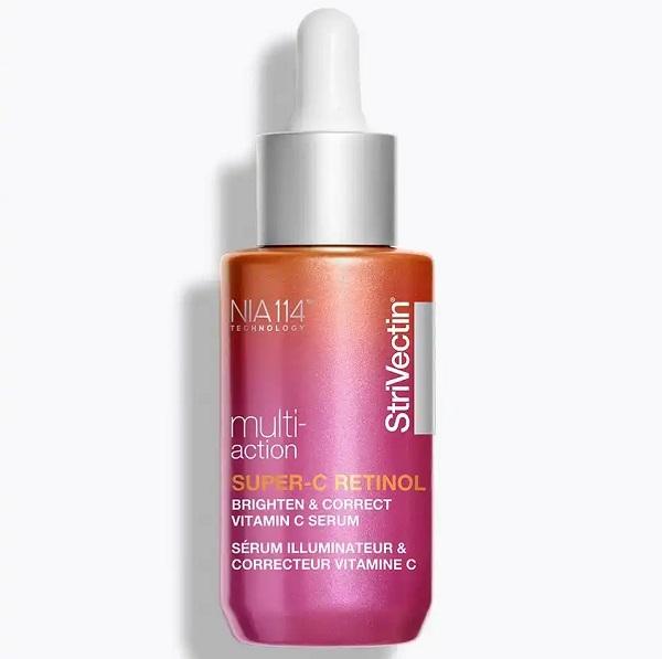 Strivectin Super C Retinol best serum 2021