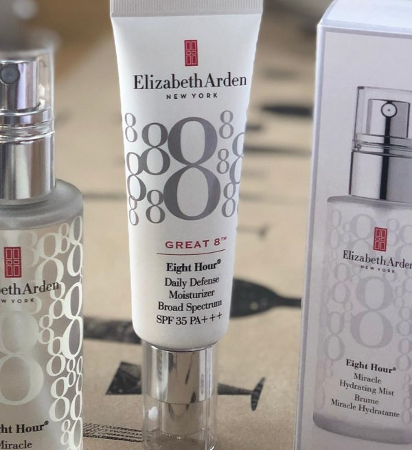 Best Beauty Products for 2020 - Elizabeth Arden Great 8