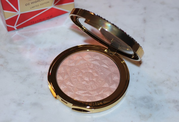 Twinkle Glow CC Highlighter