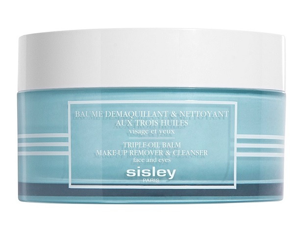 Sisley Triple Oil Balm Makeup Remover & Cleanser - one of Best Skincare Products in the cleansing category for 2021
