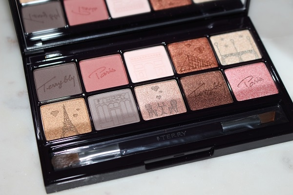 By Terry VIP Expert Palette Paris By Light