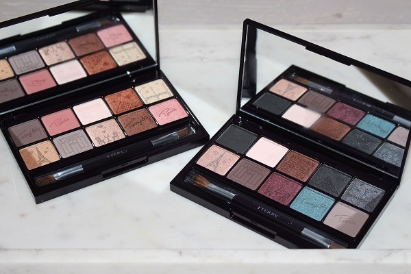 By Terry VIP Expert Palette - Paris By Light & Paris by Night