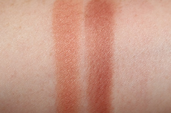 New Pillow Talk Intense Cheek to Chic Blusher Swatches