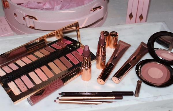 Charlotte Tilbury Pillow Talk 2020 Launches