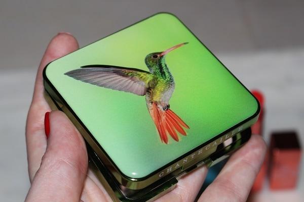 Chantecaille Hummingbird Quartet (warm)